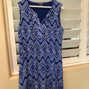 Market & Spruce Dress- Size Large